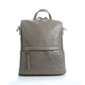 Рюкзак женский VM85886 sand