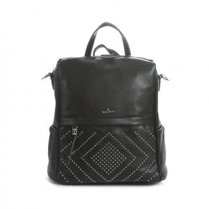 Рюкзак женский VM85886 black