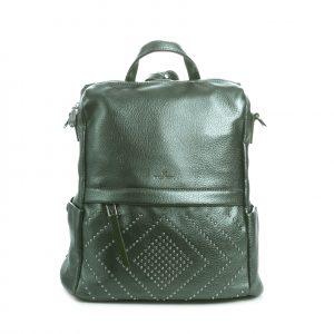 Рюкзак женский VM85886 green
